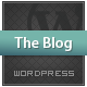 The Blog WordPress Theme