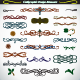 Calligraphic Design Elements  - GraphicRiver Item for Sale