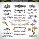 Calligraphic Design Elements 3 - GraphicRiver Item for Sale
