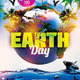 Earth Day Flyer Template - GraphicRiver Item for Sale