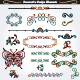 Collection of Decorative Design Elements 3 - GraphicRiver Item for Sale