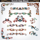 Collection of Decorative Design Elements 4 - GraphicRiver Item for Sale