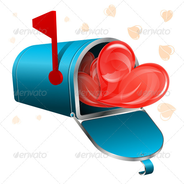 Love Letter Concept - Weddings Seasons/Holidays