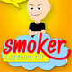 Smoker Vector Kit - GraphicRiver Item for Sale