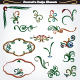 Collection of Decorative Design Elements 6 - GraphicRiver Item for Sale
