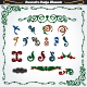 Collection of Decorative Design Elements 7 - GraphicRiver Item for Sale
