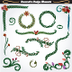 Collection of Decorative Design Elements 10 - GraphicRiver Item for Sale