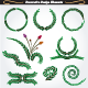 Collection of Decorative Design Elements 11 - GraphicRiver Item for Sale