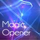 Magic Opener - VideoHive Item for Sale