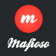 Mafioso HTML 5 Responsive Template Nulled