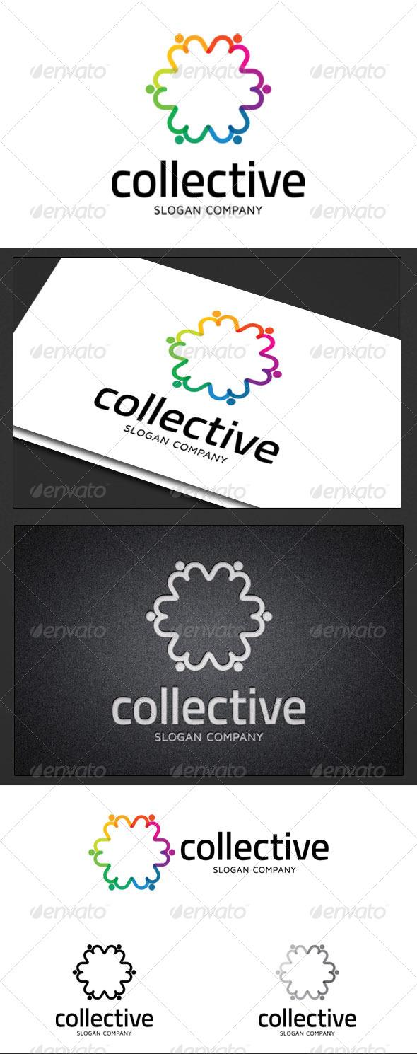 Collective - Logo Templates