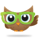 Owl Geek Logo - GraphicRiver Item for Sale