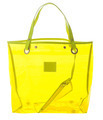 Transparent yellow handbag - PhotoDune Item for Sale