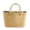 Floral inside basket tote - PhotoDune Item for Sale