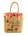 Marine details basket tote - PhotoDune Item for Sale