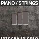 Autumn Piano Romance - AudioJungle Item for Sale