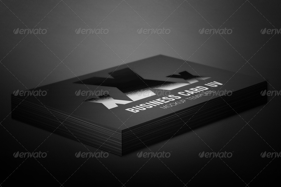 Business card uv mockup by bluemonkeylab graphicriver mockup business cards print preview images01bcuvg reheart Images