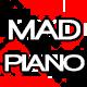 Mad Piano - AudioJungle Item for Sale