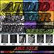 Audio Mixer Brushes - GraphicRiver Item for Sale