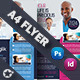 Health Flyer Template - GraphicRiver Item for Sale