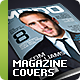 Magazine Covers - Vol. 2 - GraphicRiver Item for Sale