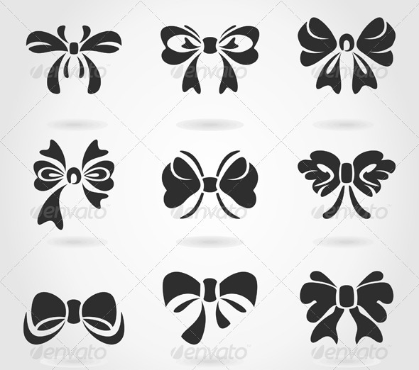 Bow - Miscellaneous Vectors