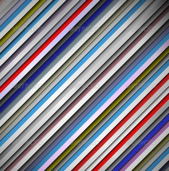 Background of Lines - Backgrounds Decorative