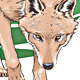 Wolf - GraphicRiver Item for Sale