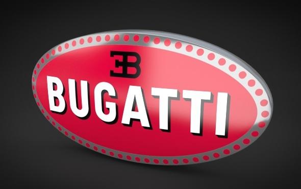 Bugatti logo by niosdark 3docean bugatti logo 3docean item for sale voltagebd Gallery