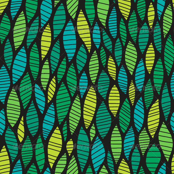 Abstract Seamless Pattern - Patterns Decorative