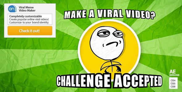 Viral Meme Video Maker