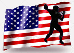 Country Flag Sport Silhouettes