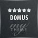Domus - Responsive Real Estate - ThemeForest Item for Sale