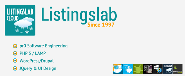 Listingslab