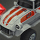 Low Poly Car 04 - 3DOcean Item for Sale