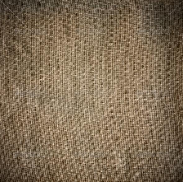 Grunge canvas - Fabric Textures