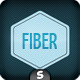 Fiber PowerPoint Template - GraphicRiver Item for Sale