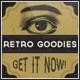 Retro Labels & Badges - Vintage Victorian  - GraphicRiver Item for Sale