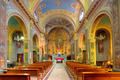 Ctholic church interior view. - PhotoDune Item for Sale