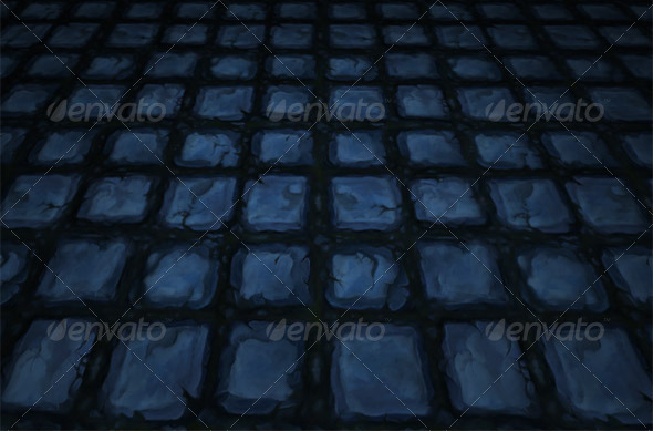 Stone Floor Texture - 3DOcean Item for Sale