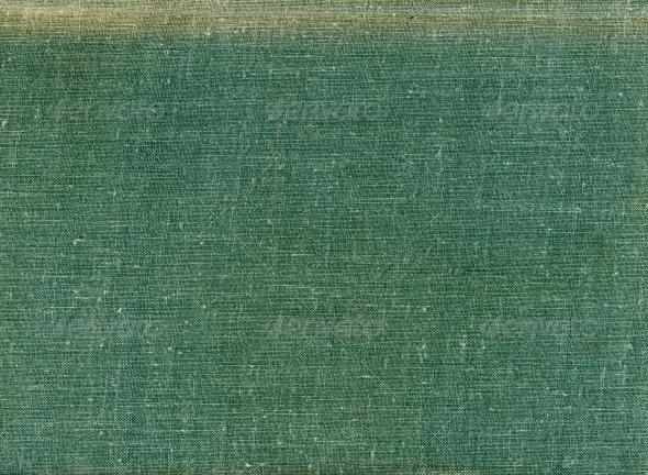 Green fabric - Fabric Textures