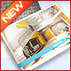 Interior Achitecture Design Brochure  - GraphicRiver Item for Sale