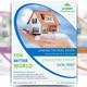 Real Estate Business Flyer | Volume 2 - GraphicRiver Item for Sale