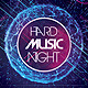 Techno Music Night Flyer - GraphicRiver Item for Sale