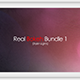 Real Bokeh Bundle 1 (Stylish Lights) - VideoHive Item for Sale