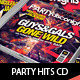 Party Hits CD Artwork Package Vol.1