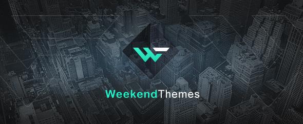 Weekendthemes profile