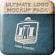 Ultimate Logo Mock-Up Pack - GraphicRiver Item for Sale