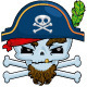 Pirate Skull Set - GraphicRiver Item for Sale