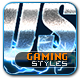 Gaming Styles - GraphicRiver Item for Sale